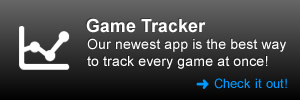 Game Tracker